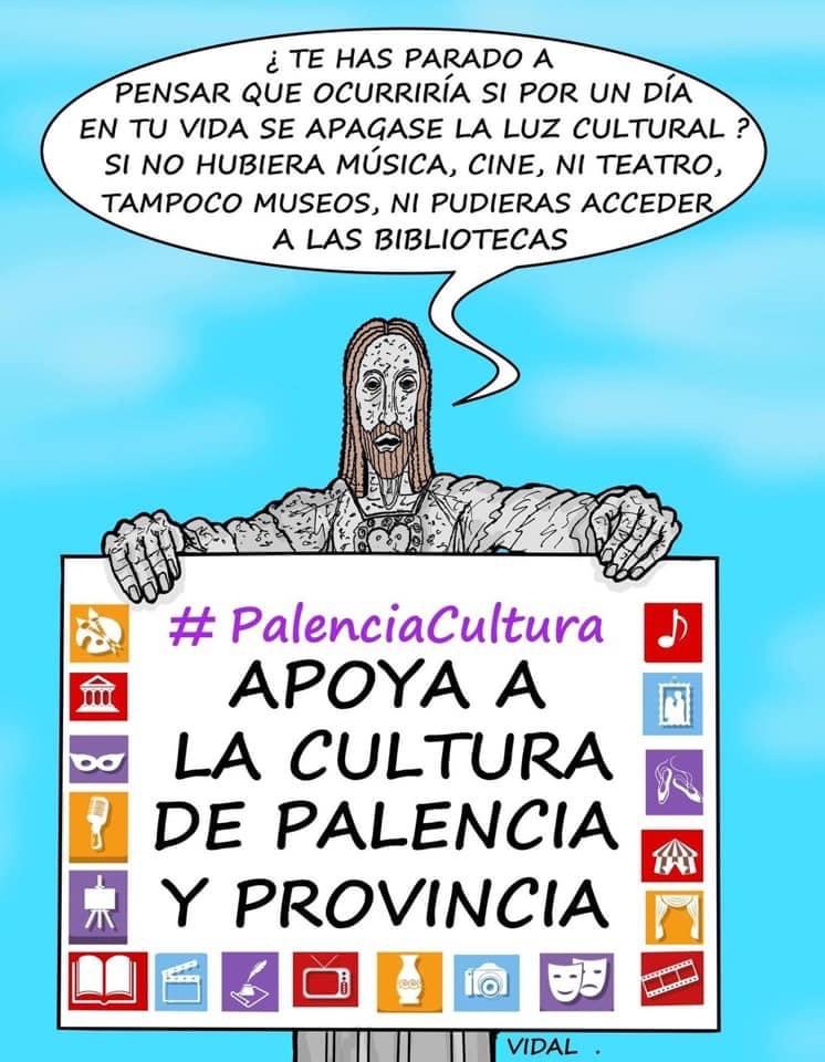 Palencia Cultura
